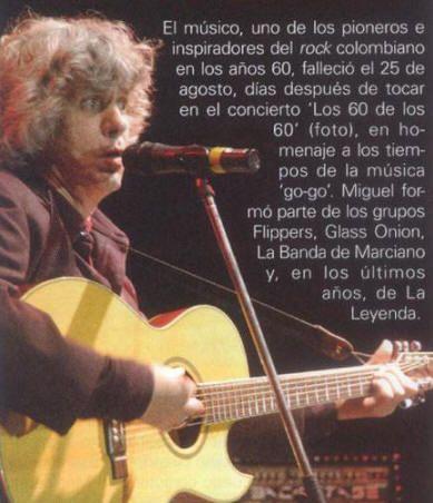 Miguel Durier