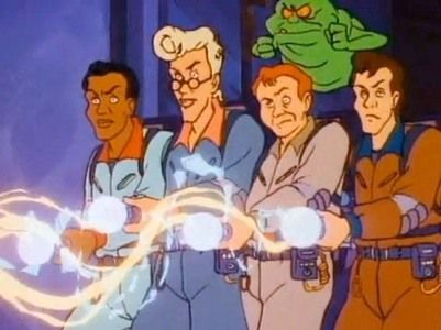 The Real Ghostbusters is an animated series adaptation of the hit supernatural comedy classic, Ghostbusters.