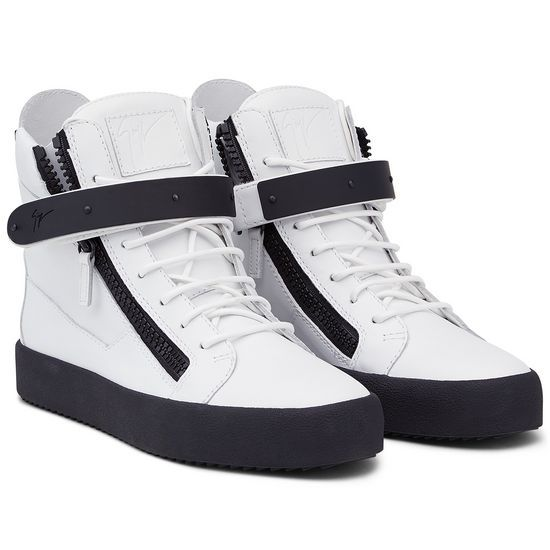 Sneakers - Sneakers Giuseppe Zanotti Design Men on Giuseppe Zanotti Design Online Store @@NATION@@ - Autumn-Winter Collection for men and women. Worldwide delivery.| RU4038001 - LLOYD
