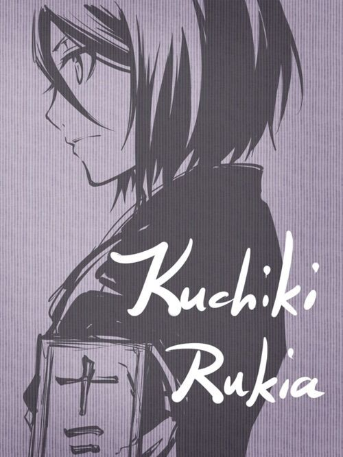 Image via We Heart It #anime #bleach #rukia