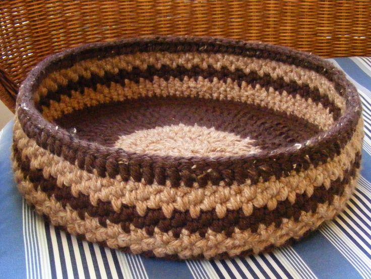 Pet Rug Crochet Pattern — Crafthubs
