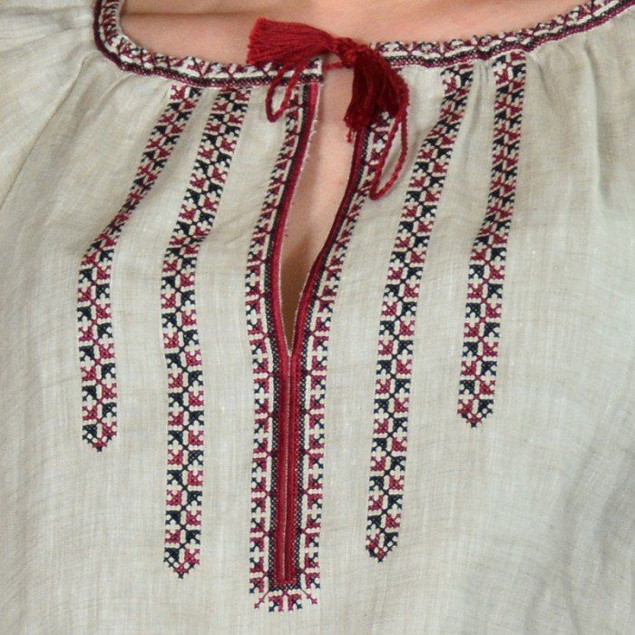 Best embroidery neck patterns images on pinterest