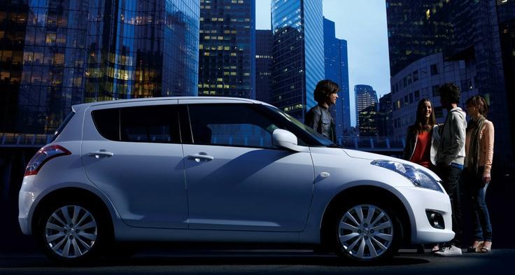 Quiero este cochesito en Azul :3 / Galería SWIFT GL