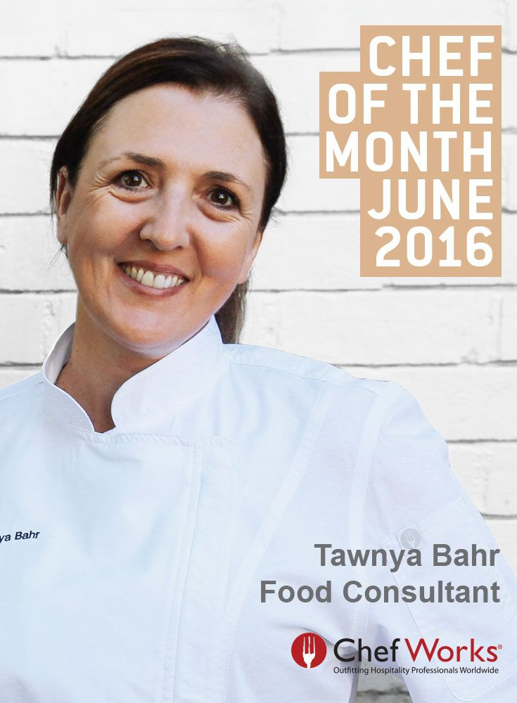 Discover Australia's finest ingredients and most exciting food destinations with Tawnya Bahr as she takes Chefs, hospitality professionals and food lovers 'Straight To The Source'... #chefworks #chefworksau #chefofthemonth #tawnyabahr #straightothesource