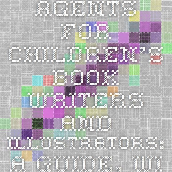children's writers word book