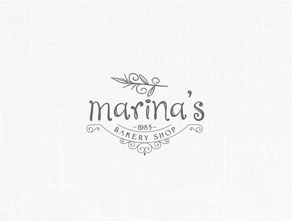 The 25+ best Bakery logo design ideas on Pinterest | Cake logo ...