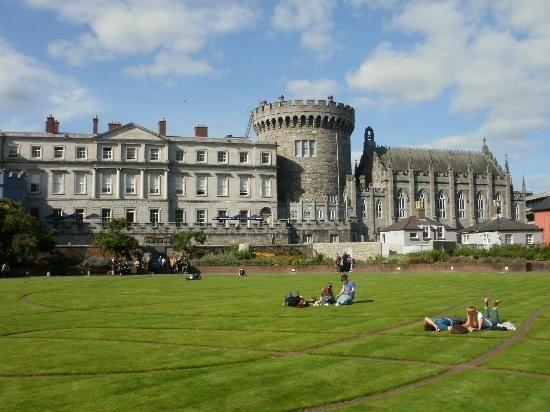 Chester Beatty Library (Dublin, Ierland) - Beoordelingen