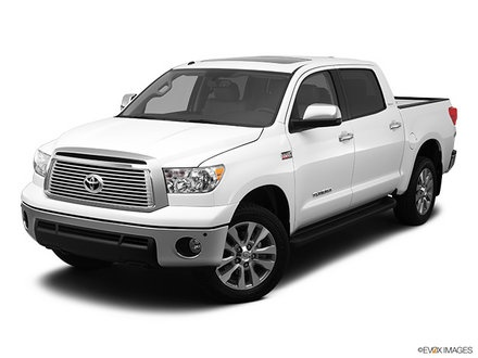 With a towing capacity greater that 10,000 lbs. This 2012 Toyota Tundra from Toyota of Longview will handle the job for you.