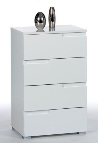 Schrank Weiß Modern :  Weiss Hochglanz auf Pinterest  Couchtisch Metall, Sideboard Weiss und