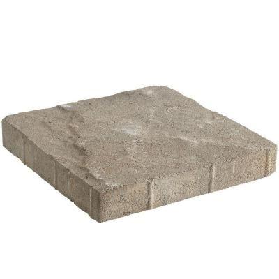 Pavestone 12 In X 12 In Fieldstone Tuscan Concrete Step