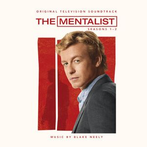 Listen to The Mentalist, Seasons 1-2 (Original Television Soundtrack) by Blake Neely on @AppleMusic.