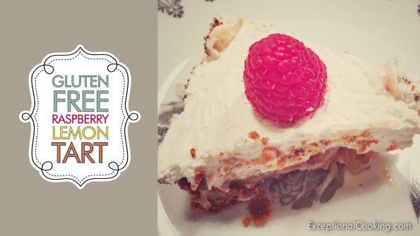 Exceptional Gluten Free Lemon Pie