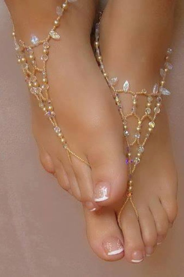 Accessories for Your Feet