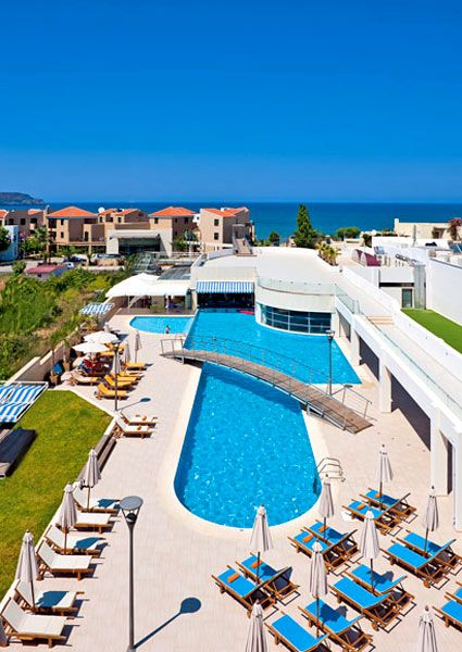 Find This Pin And More On All Inclusive Hotels In Crete