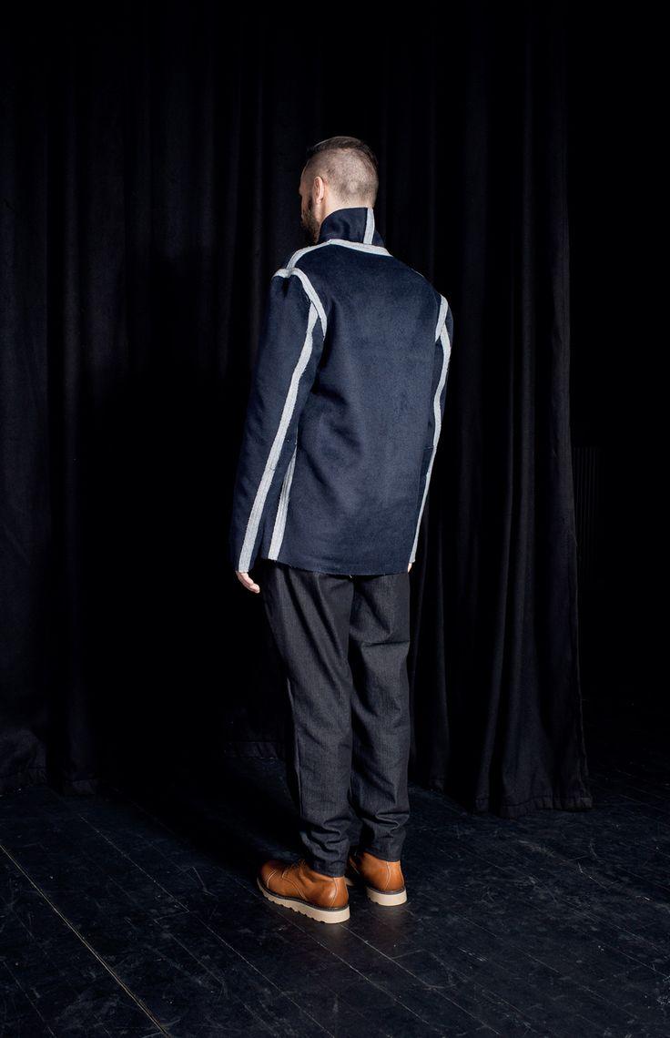 MEI KAWA | Fall & Winter Collection 2013 | Lookbook