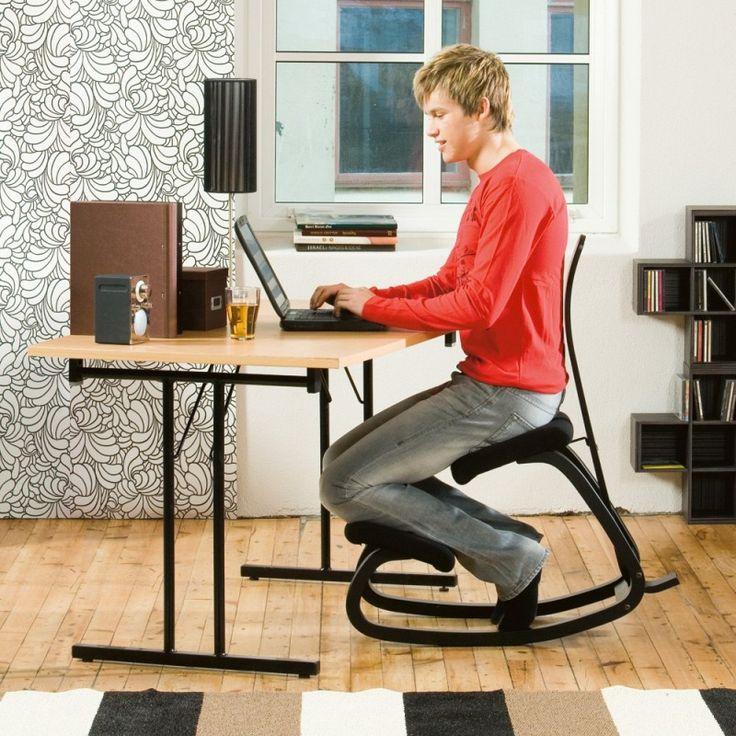 Chaise ergonomique Variable Varier® - 5