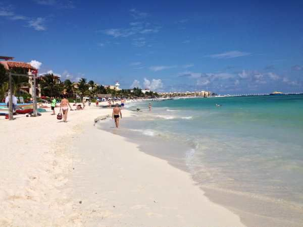 Cancun Vacation Travel Packaging List