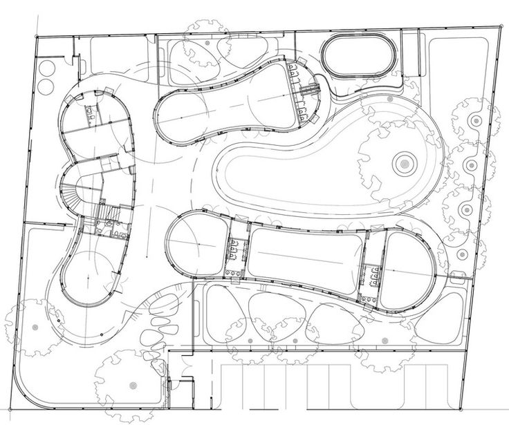 The 20 best school images on Pinterest | Architecture drawings ...