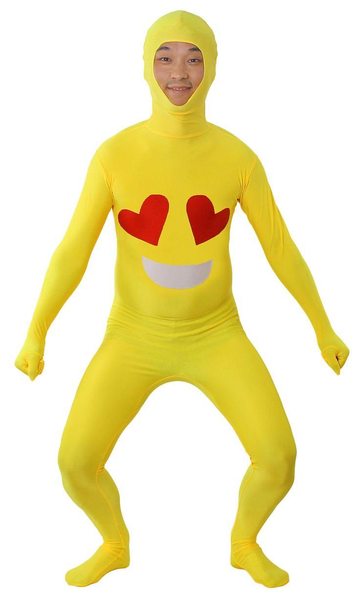 10 best Emoji Costumes images on Pinterest | Emoticon, Emoji ...
