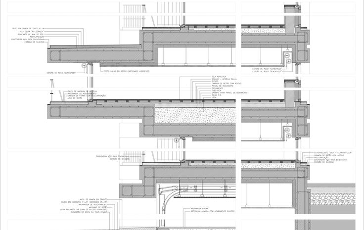 Galería de Edificio Cantareira / Eduardo Souto de Moura - 32