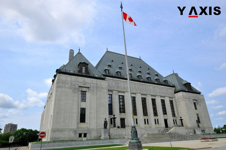 The appointment of the first immigrant Indian Sikh lady judge was declared by the Justice Minister of #Canada in accordance with the latest application process for the judiciary in #Canada. #YAxisCanada #YAxisImmigration