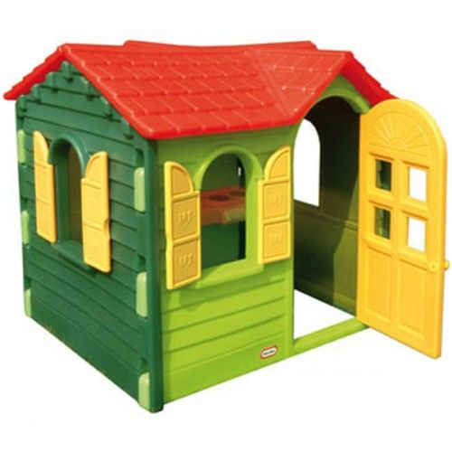 Casa country cottage evergreen Little Tikes