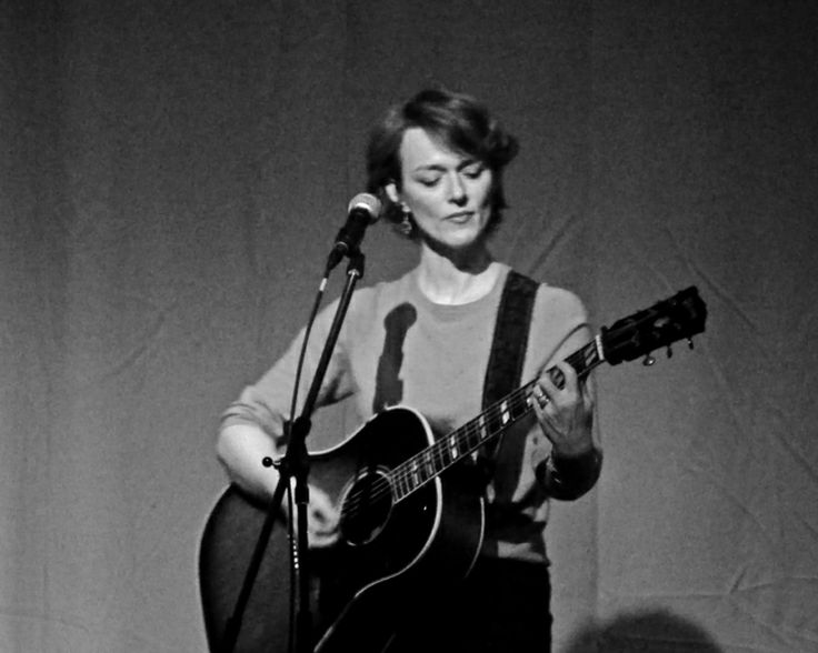 Laura Cantrell at Jumping Hot Club Little Theatre Gateshead