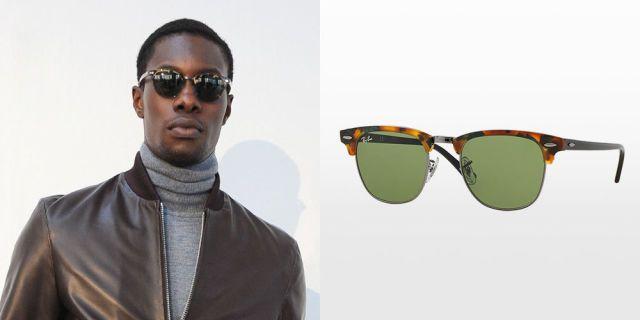 Vintage Tortoiseshell Sunglasses  at David Hart Presentation