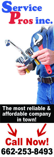 How to contact Service Pros for Plumbing Repair Memphis TN assistance.