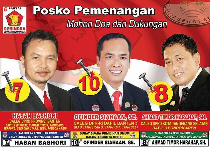 Caleg Dari Melia Sehat Sejahtera Untuk Tangerang Banten Caleg Dari Melia Sehat Sejahtera Untuk Tangerang Banten