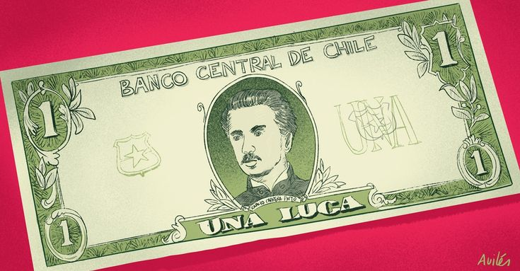 Antes hacías maravillas con $100 pesos.