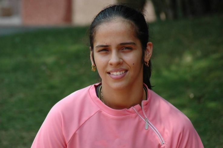 Saina Nehwal talks about her biopic | Canindia News