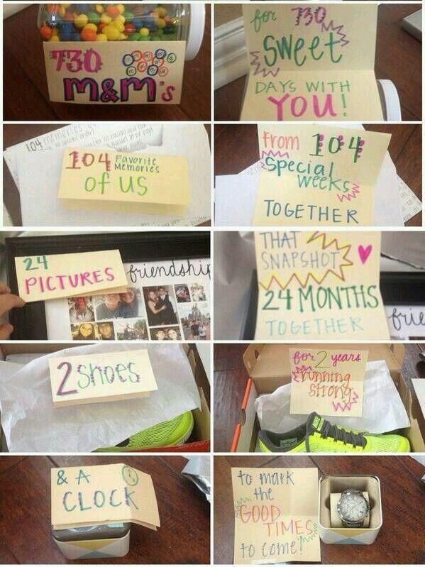 oneyear anniversary gifts for boyfriend year anniversary gift for boyfriend