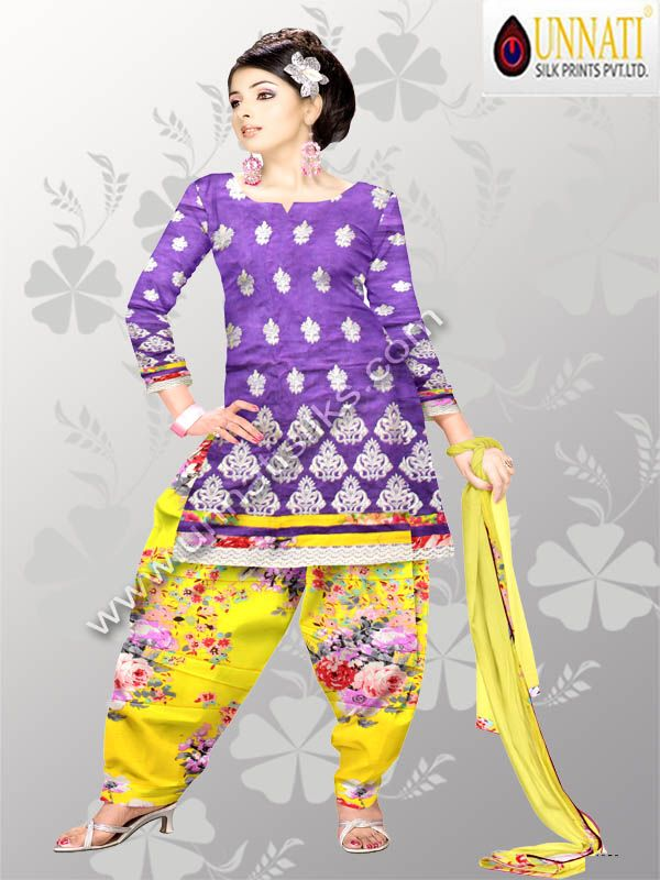 Buy online exclusive shalwar kameez, Indian party wear dresses, unstitched designer Punjabi suits, stylish Indian salwar kurtas from Unnati silks, largest ethnic salwar kameez store. Worldwide shipping to India,USA,UK, Dubai, Pakistan,South Africa,others