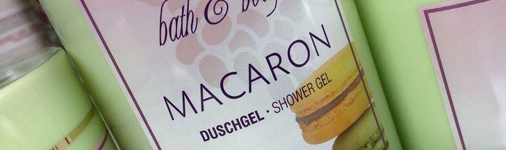 Muss ich haben: M. ASAM® Bath & Body Macaron Körperpflege-Set im Test