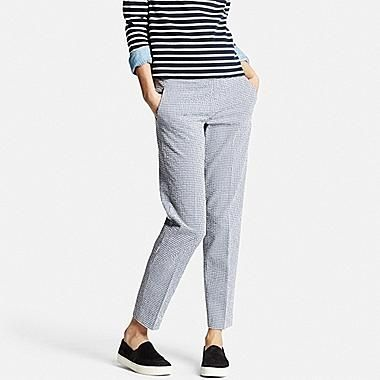 Women's Ankle Length Pants