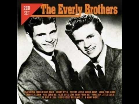 """""""Devoted to You""""   The Everly Brothers"""