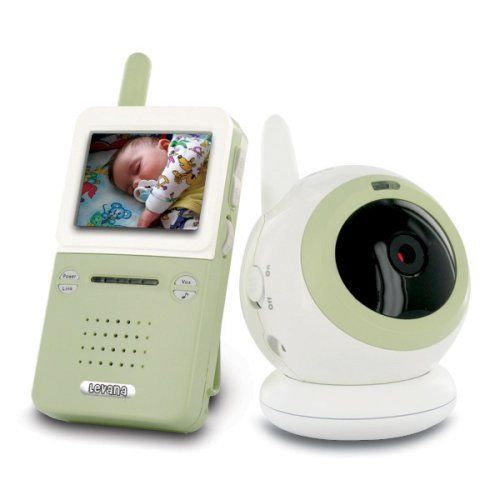 buy u0026 save levana digital wireless video baby monitor with night light lullaby camera by svat electronics best baby safety shop