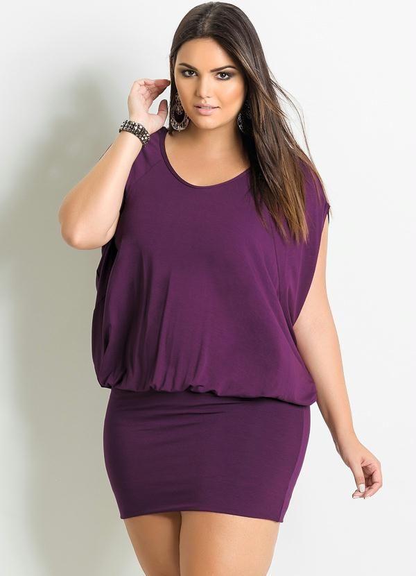 Mejores 2889 imágenes de Plus Size Fashion en Pinterest | Moda ...