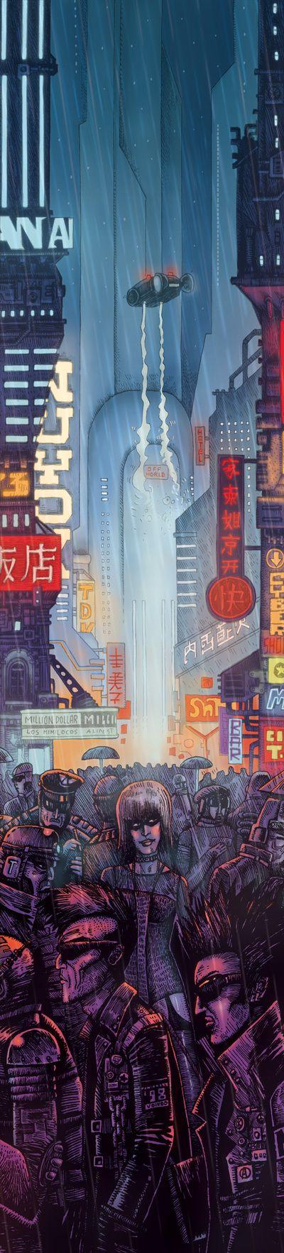 Blade Runner 2013                                                                                                                                                                                 More