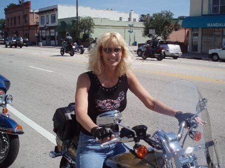 2007 bike date daytona week