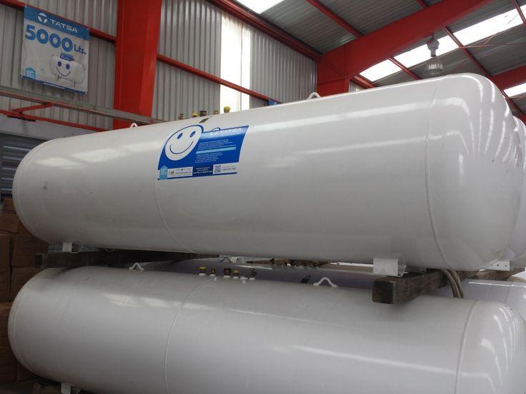 los tanques estacionarios más eficientes http://www.trinitymexico.com/