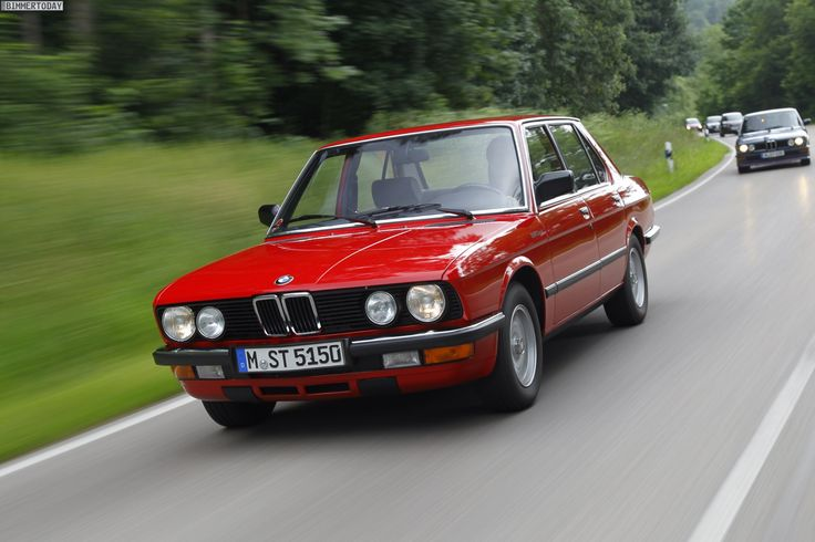 BMW E28 - Google Search