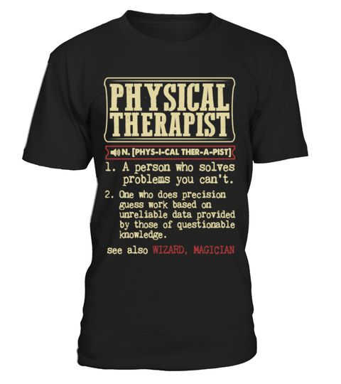 "# physical therapist .  Special Offer, not available anywhere else!      Available in a variety of styles and colors      Buy yours now before it is too late!      Secured payment via Visa / Mastercard / Amex / PayPal / iDeal      How to place an order            Choose the model from the drop-down menu      Click on ""Buy it now""      Choose the size and the quantity      Add your delivery address and bank details      And that's it!      fizykoterapia , fisioterapia , Physiotherapie…"