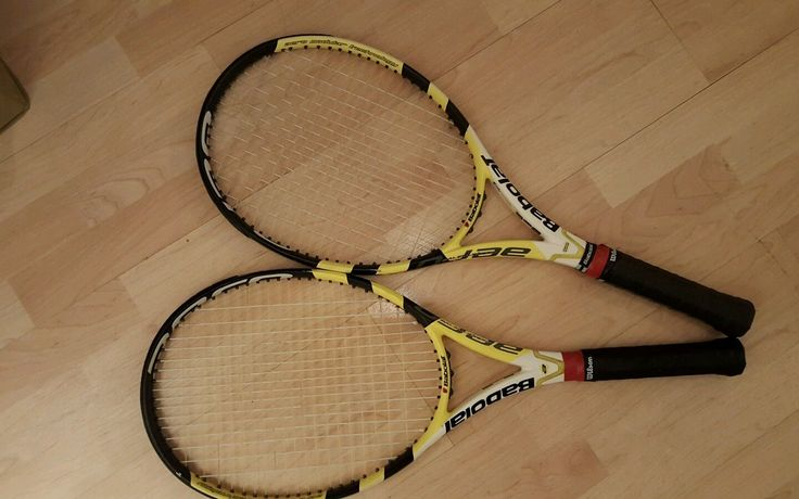nice Babolat Aero Pro Drive Tennis Racquet (head size 100 sq.in.,grip size #5(4 5/8)   Check more at http://harmonisproduction.com/babolat-aero-pro-drive-tennis-racquet-head-size-100-sq-in-grip-size-54-58/
