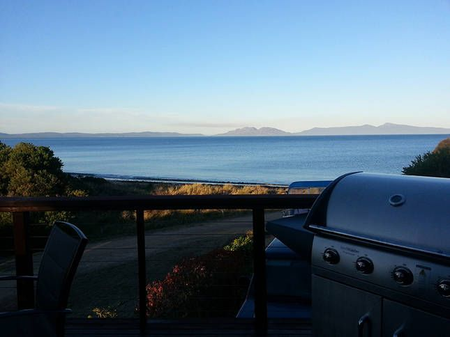 Swansea Beach House | Swansea Tasmania, TAS | Accommodation