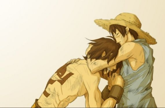 Ace Love Luffy | Ace and Luffy - Manga comme ça - Xx-cacahuete-xX - Photos - Club Ados ...