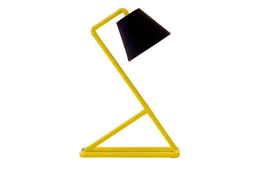 Mini Colour Jack Lamp