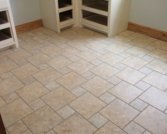 Modular Pattern Ceramic Tile Floor Design, Pictures, Remodel, Decor and Ideas