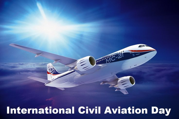 Very happy International Civil Aviation Day all  The day had been celebrated by the #International #Civil #Aviation Organization since 7 December 1994, the 50th #anniversary of the signing the Convention on International Civil Aviation. -- http://www.advanz101.com